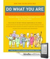 Do What You Are - Kindle Version