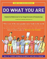 do what you are discover the perfect career pdf