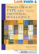 emotional intelligence and personality type