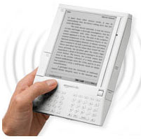 Kindle E-Books