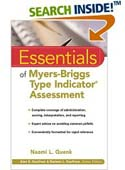 MBTI Essentials -Using the Myers-Briggs Indicator Assessment