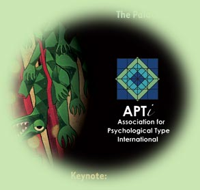 International Association for Psychological Type