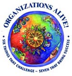 organizations alive - a jungian model for organizational development